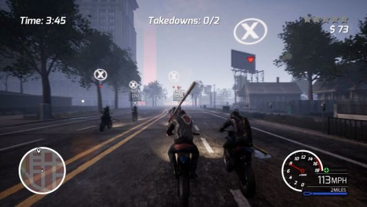 This week in ID Xbox: Outcasts, road rage, and turtle racing