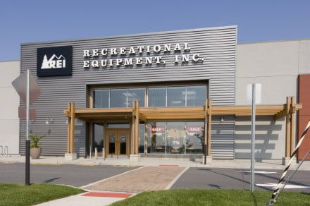 REI 4th of July sale slashes prices on tents, sleeping bags, and hammocks