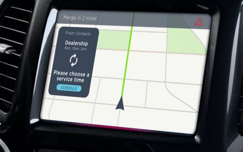 Alexa custom assistant gives car dash tech a unique voice - and FCA is first onboard