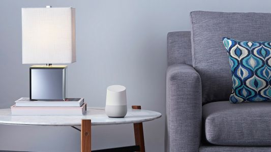 McAfee and Google Assistant will let you secure your smart home with your voice