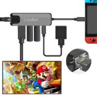 5 essential portable gaming gadgets for August 2018