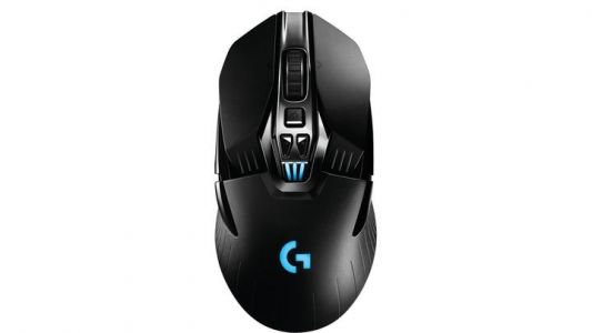 Logitech G900 Chaos Spectrum: should I buy this gaming mouse?