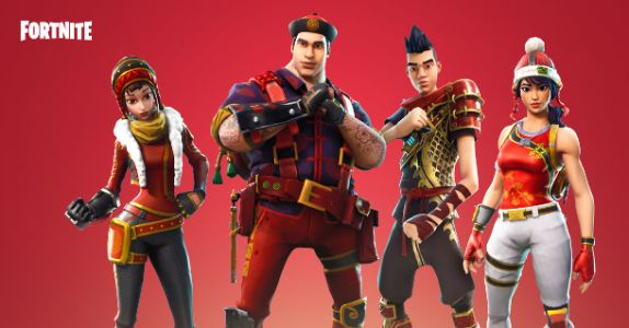 Fortnite update adds new grenade type, lunar new year clobber