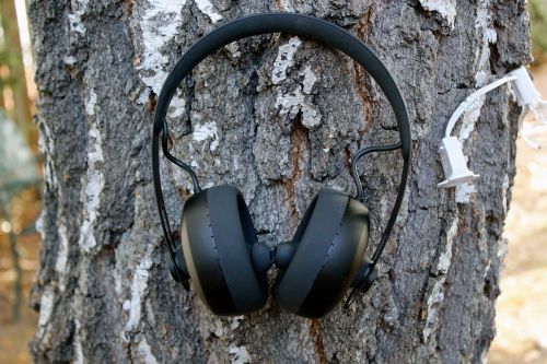 Nura's headphones custom fit music to match your hearing