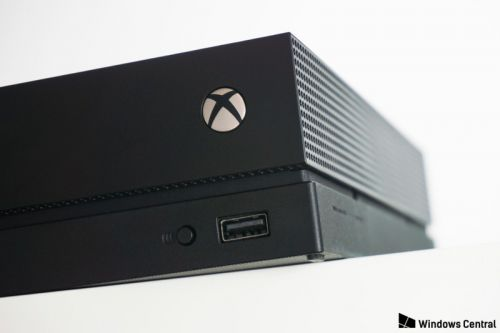 List of Xbox One X Enhanced games at 60 FPS