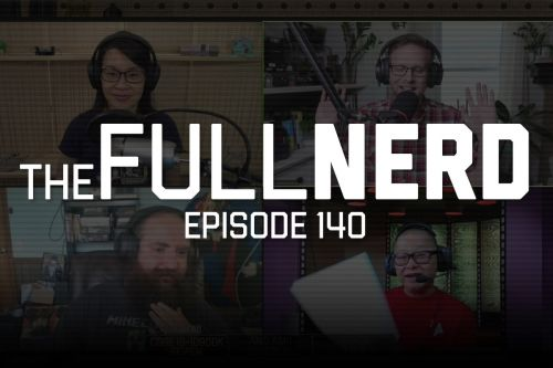 The Full Nerd ep. 140: Intel Core i9-10900K reviewed, AMD's AM4 motherboard reversal