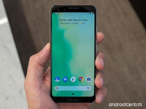 Is the Pixel 3 too small of a smartphone?