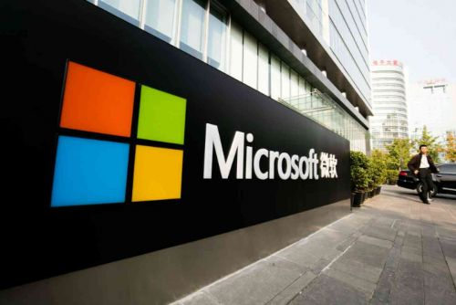 Rumor: Microsoft said to be creating an Android smartphone