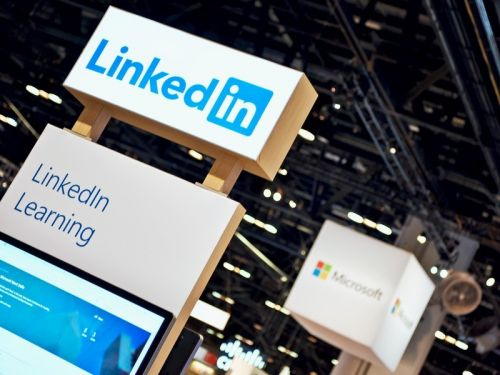 Chime in: Do you use LinkedIn more or less since Microsoft bought it?