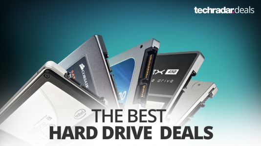 The best cheap hard drive deals and prices for March 2021