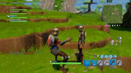 How to enable Fortnite Battle Royale parental controls on iPhone and iPad