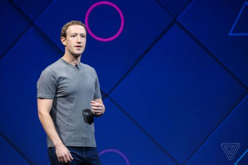 Facebook's racist ad problems were baked in from the start