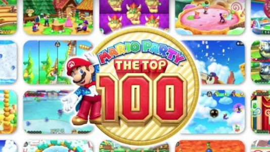 Mario Party Top 100 Brings Series' Best Minigames To 3DS