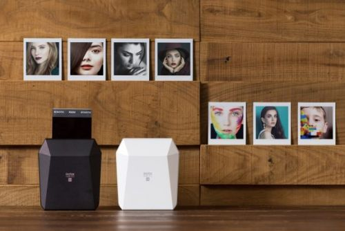 Fujifilm Instax Share SP-3 instant printer is made for smartphones