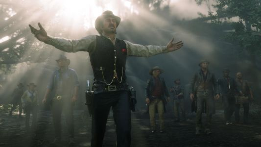 Red Dead Redemption 2: We Played It On PS4, Here's Everything We Saw