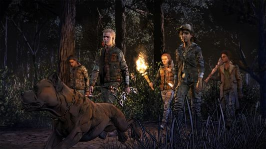 Narrative Adventure Studio Telltale Games Essentially Closes Down