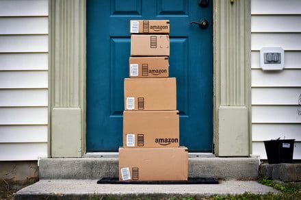 If Trump doubles USPS shipping rates for Amazon, will you end up paying?