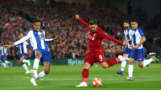 Porto vs Liverpool live stream: how to watch today's Champions League online from anywhere
