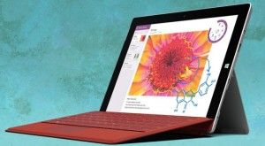 Microsoft Reportedly Working on $400 Surface Tablet With Less Battery Life