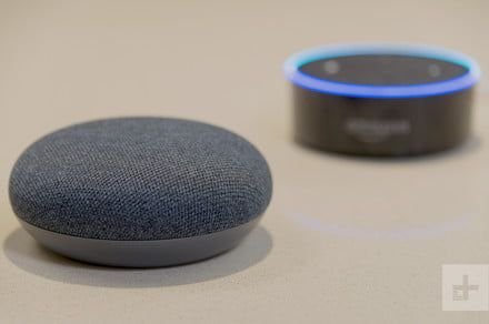 Here are the best Amazon Echo and Google Home deals for Black Friday