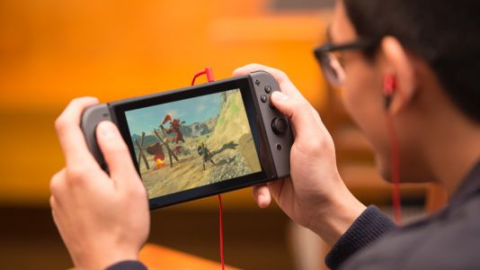 Nintendo Switch Online membership can be bought using Gold Points