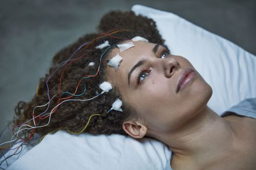 Jennifer Brea documented her chronic fatigue syndrome on an iPhone so doctors would believe other women