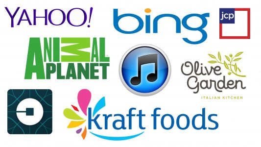 7 logos we all love to hate
