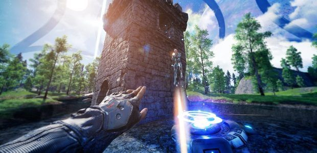 Islands of Nyne royally battles into early access in July