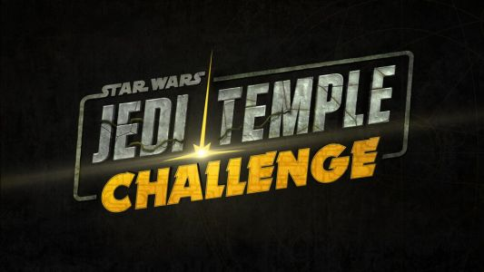 Jar-Jar Binks Actor Ahmed Best Offers New Details on the STAR WARS: JEDI TEMPLE CHALLENGE Game Show