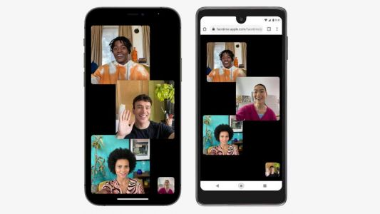 Soon, FaceTime will be able to host your virtual watch party. Here's how it works - CNET