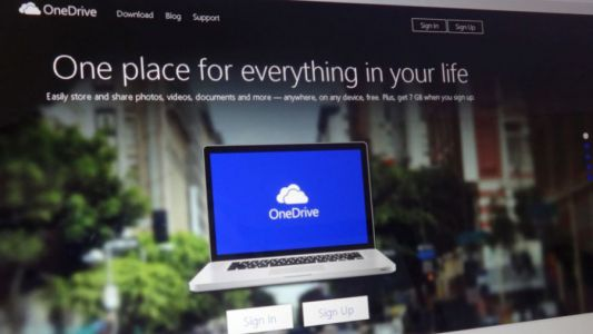 OneDrive automatic folder protection rolls out to all Windows 10 users