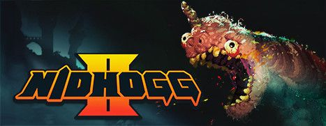 Now Available on Steam - Nidhogg 2, 10% off!