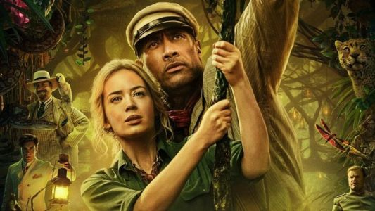 How to watch Jungle Cruise online: stream new Dwayne 'The Rock' Johnson movie on Disney Plus today