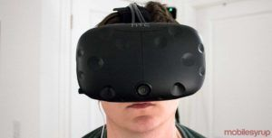 W|W: The Wearable Weekly - Google saves the HTC Vive