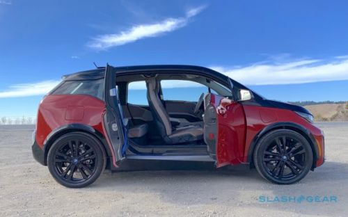 The 2018 BMW i3s is seriously underrated in one key way
