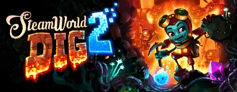 Daily Deal - SteamWorld Dig 2, 35% Off