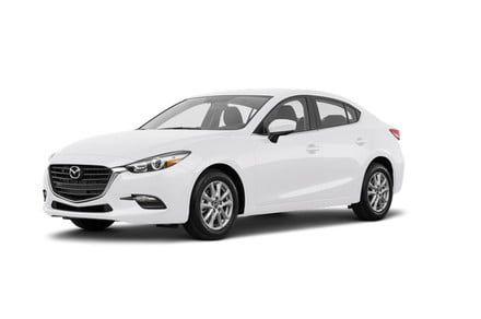2019 Mazda3 AWD first drive review