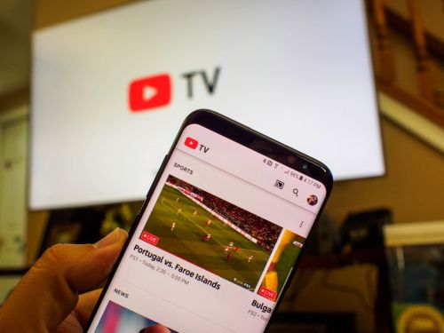 What channels are available on YouTube TV?