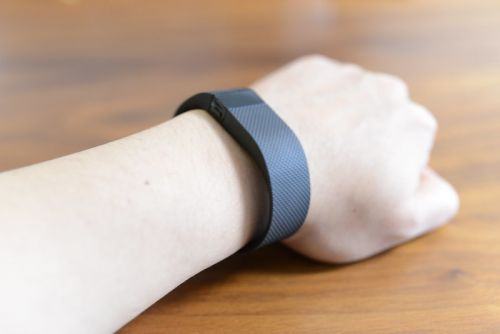 Fitbit Luxe Leaked Images Suggest New Wearable Will Have Stainless Steel and OLED Screen