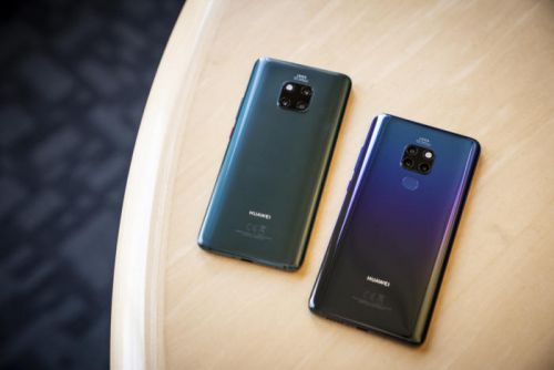 Android Confidential: Drool all you want over the Mate 20 and Mate 20 Pro, but don't buy one