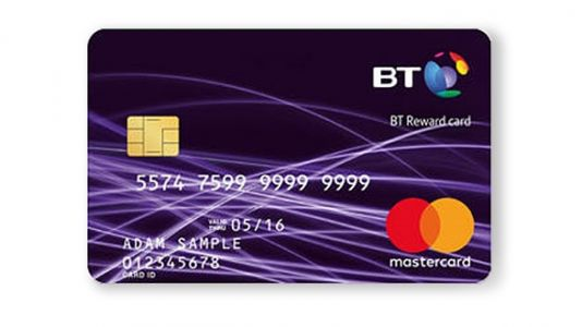 £100 prepaid Mastercard and free activation are back on BT's best broadband deal