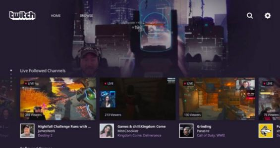 Video games are nice, but Amazon badly wants Twitch to be the next YouTube