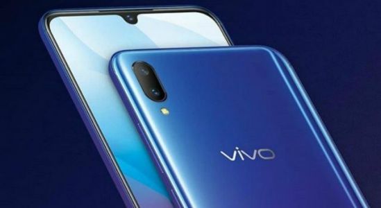 Vivo Z3 officially announced with vivo's proprietary dual turbo technology