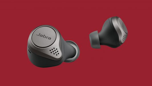 Jabra's brand-new AirPods rivals get a surprise early Black Friday discount
