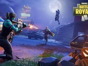 Want To Play Fortnite On Android? You'll Need A Samsung Phone