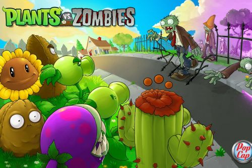 EA announces Plants vs. Zombies 3