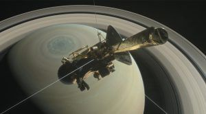 How Cassini Changed Our Understanding of Saturn and the Solar System