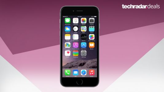 Get iPhone 6 deals from a super cheap £16.99 per month for a limited time only