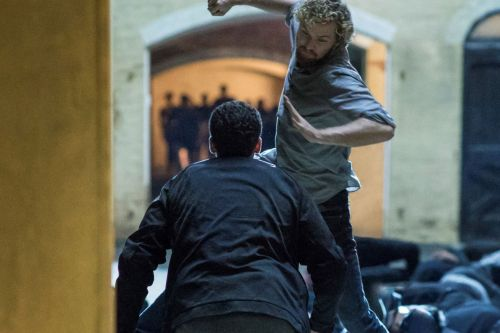 Marvel's Iron Fist won't get a third season on Netflix