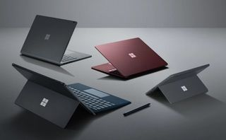 Microsoft's Surface Pro 6 is 'a pain in the butt' to repair